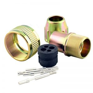 amerline ordnance connector components products group
